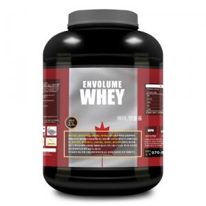 웨이 엔볼륨 2.3kg 단백질/데피니션보충제