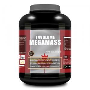 메가매스 엔볼륨 (4kg) 탄수화물/살찌는보충제