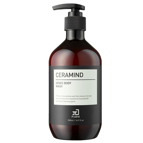PI.GENE CERAMIND GENEE BODY WASH
