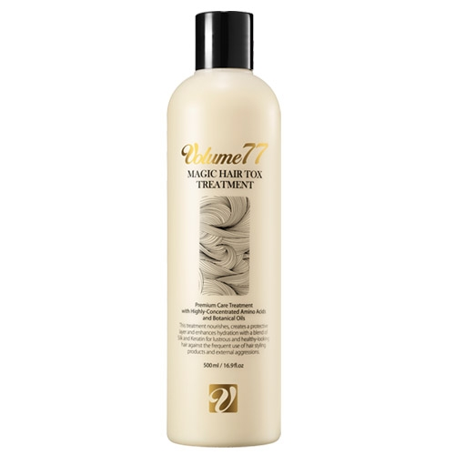 VOLUME77 MAGIC HAIR TOX TREATMENT