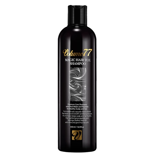 VOLUME77 MAGIC HAIR TOX SHAMPOO